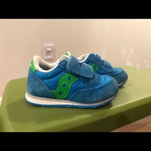 Saucony Baby Jazz Sneakers 5M